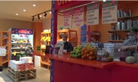 Hoa quả Việt Nam tại thị trường Nga