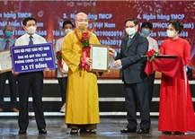 5 điều cần biết về Quỹ vắc xin phòng COVID-19 trị giá 1,1 tỉ USD của Việt Nam