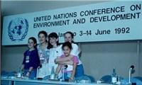 Hội nghị Thượng đỉnh Trái Đất Rio De Janeiro