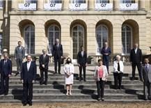 Các nước G7 đạt thỏa thuận ngăn chặn hành vi trốn thuế của các công ty đa quốc gia