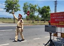 Nhiều địa phương tại Việt Nam bắt đầu nới lỏng các biện pháp phòng dịch