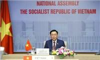 Tăng cường quan hệ hợp tác toàn diện Việt Nam - Campuchia