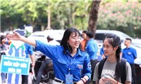 Khởi động chiến dịch thanh niên tình nguyện hè
