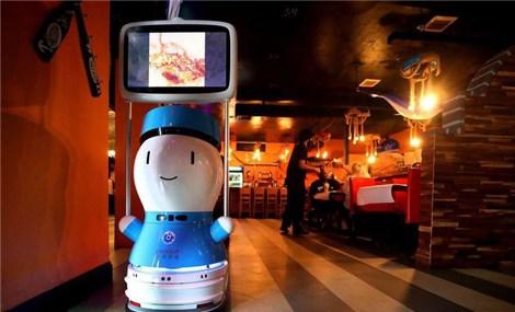 Nhà hàng Mỹ sử dụng Robot do thiếu nhân viên