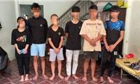 Ngăn chặn kịp thời hai nhóm thiếu niên chuẩn bị hỗn chiến ở Đà Nẵng