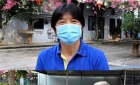 """Chuyện về tinh thần chống covid  """"Tôi khâm phục tinh thần đoàn kết của dân tộc Việt Nam trong đại dịch"""""""
