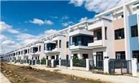 Thanh tra toàn diện dựán xây dựng gần 500 căn biệt thự không phép