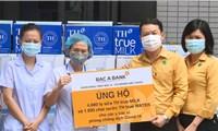 Quốc tế ủng hộ và đánh giá cao chiến lược vắc xin của Việt Nam