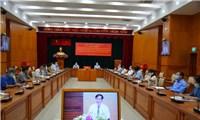 Vận dụng tư tưởng Hồ Chí Minh để phát triển đất nước