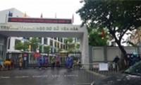 Một kỳ thi tốt nghiệp THPT diễn ra thành công, nghiêm túc, chất lượng tại Hà Nội