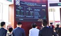 Sự bùng nổ các nhà đầu tư tư nhân đưa thị trường chứng khoán Việt Nam lên mức cao nhất mọi thời đại