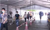 102 doanh nghiệp ở Bắc Giang được hoạt động trở lại