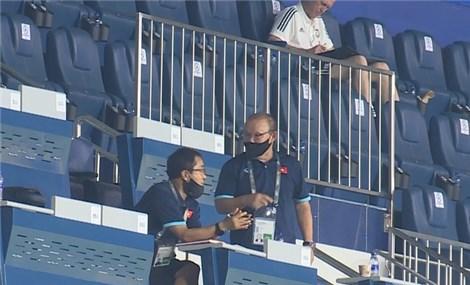 """Thầy Park sẽ dùng """"chiêu"""" nào để gây bất ngờ trước UAE?"""
