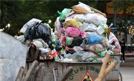 Nỗi lo rác thải không phân hủy mùa đại dịch