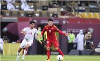 Đội tuyển Việt Nam chính thức giành vé vào vòng loại cuối cùng World Cup 2022