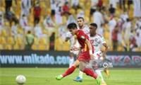 Thật tự hào về đội tuyển Việt Nam viết nên lịch sử khi vào vòng loại cuốiWorld Cup