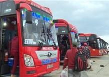 Từ ngày 16-6, Phú Yên tạm dừng vận tải hành khách đi TP Hồ Chí Minh