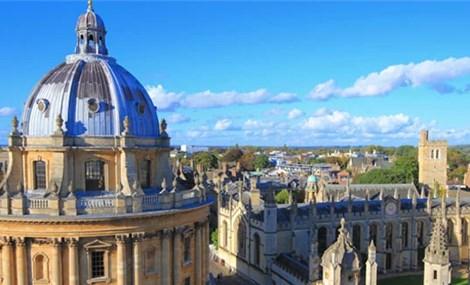 Các trường đại học hàng đầu của Anh nhận hơn 40 triệu bảng từ các công ty nhà nước của Trung Quốc