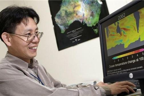 Úc dừng nghiên cứu đại dương vớiTrung Quốc