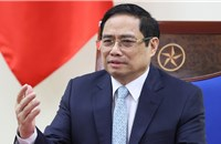 Vietnam, France leaders discuss multi-sectoral cooperation