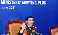 Hội nghị ADMM lần thứ 8