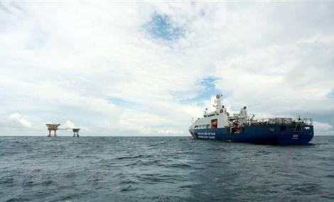 Ấn Độ ủng hộ tự do hàng hải ở các tuyến đường thủy quốc tế như Biển Đông