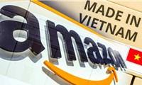 """Amazon """"ve vãn"""" các nhà bán hàng Việt Nam ngay tại sân sau của Alibaba"""