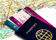 Documents required for foreigners when traveling on domestic flights
