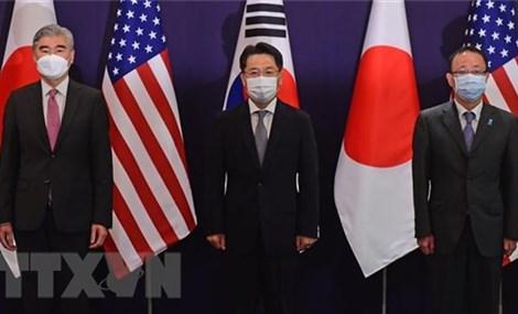 Đặc phái viên Hoa Kỳ: sẵn sàng gặp Triều Tiên ở bất cứ đâu, bất cứ lúc nào