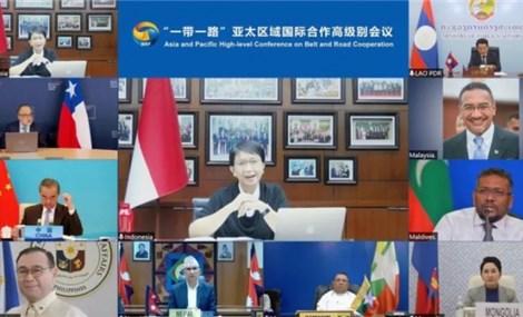 Trung Quốc vượt Mỹ trong cuộc đua đầu tư vào ASEAN