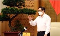 Việt Nam đối phó với dịch Covid-19 gia tăng ở Thành phố Hồ Chí Minh
