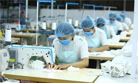 Bôi trơn chuỗi cung ứng thương mại giữa 7 nền kinh tế Châu Á - Thái Bình Dương