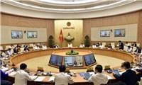 Chính phủ đề nghị giữ nguyên 22 bộ ngành trong nhiệm kỳ 2021 – 2026