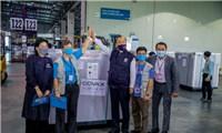 Hà Nội chuẩn bị cho chiến dịch tiêm vaccine lớn nhất lịch sử