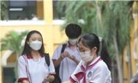 TP Hồ Chí Minh đề xuất xét tốt nghiệp đặc cách cho thí sinh thi đợt 2
