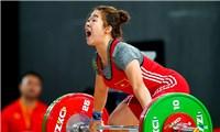 VĐV Việt Nam vượt khó trên hành trình tới Olympic Nhật Bản