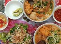 Hue restaurant among Anthony Bourdain's favorite food destinations