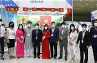 Vietnamese farm produce promoted in Korea