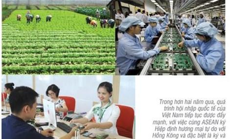 Các nền tảng kinh tế Việt Nam vẫn nguyên vẹn