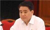 Khởi tố thêm tội danh vớiông Nguyễn Đức Chung