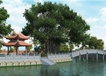 Tạo dựng không gian văn hóa Hồ Văn