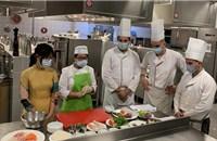 Vietnamese cuisine promoted in Algeria