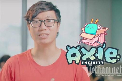 Gặp gỡ Nguyễn Thành Trung - Nhà sáng lập game tỷ đô, Axies Infinity