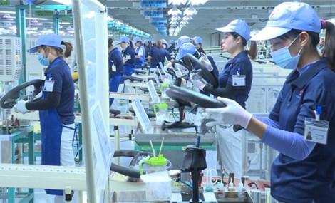 Thu hút FDI đạt 16,7 tỷ USD
