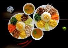 'Com am phu': A heavenly dish from Hue