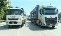 Tạo thuận lợi cho vận chuyển hàng hóa