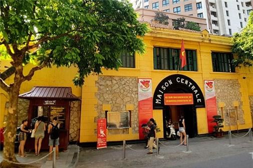 Hoa Lo Prison Spotify channel debuts