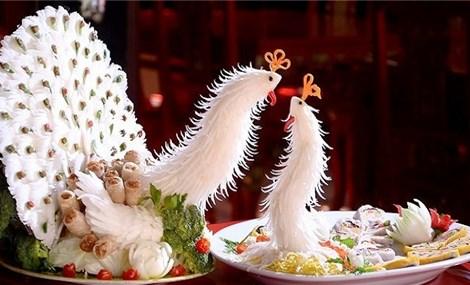 Logo design contest to promote Hue's culinary culture