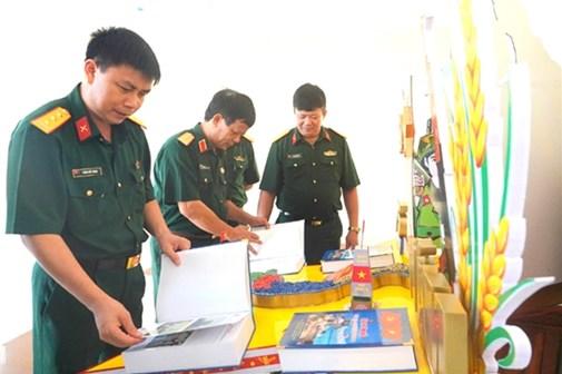 Phát huy vai trò của Quân đội nhân dân trong công tác phổ biến, giáo dục pháp luật 2021 – 2027