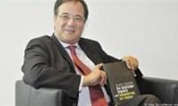 """Ông Armin Laschet, ứng cử viên Thủ tướng Đức thừa nhận""""sai lầm"""" đạo văn"""
